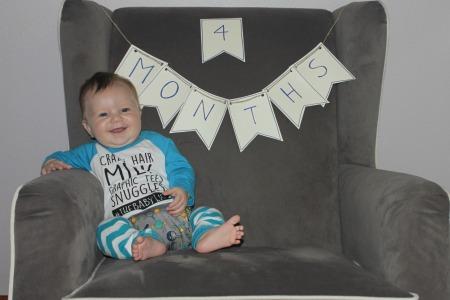 Micah 4 Months