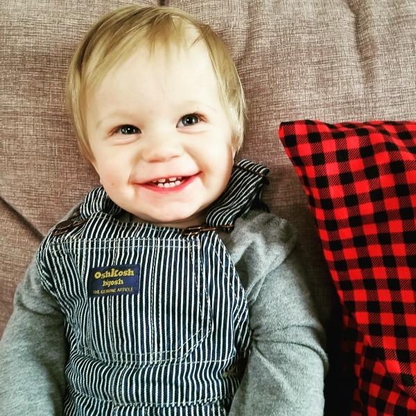 Micah Smiles
